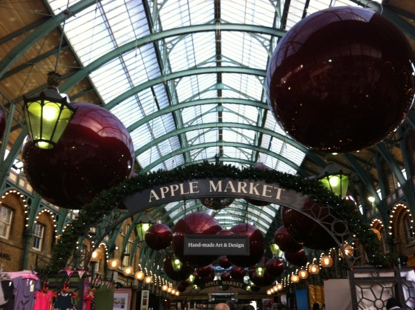 Apple Market