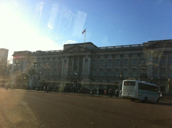 Buck Palace