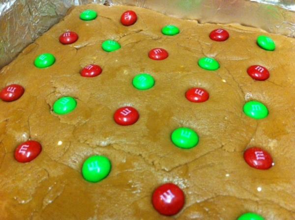 Peanut Butter Tootsie Roll Fudge