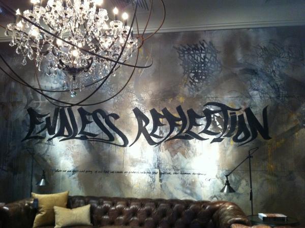Resto Graffiti