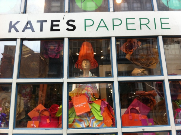 Kate's Papery