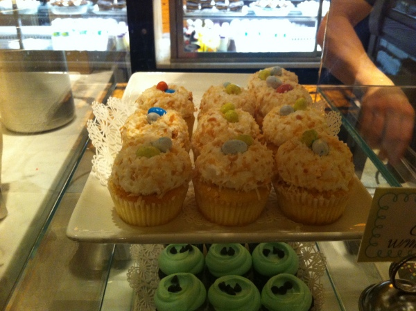 Billy's Cupcakes