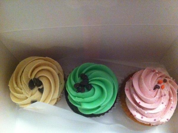 Cupcake Shoppe