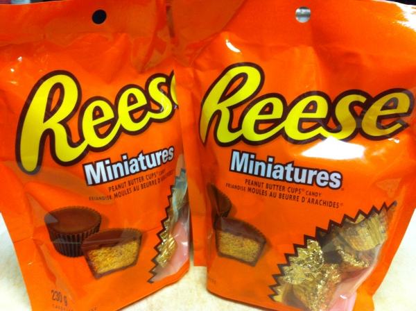 Reese Cups