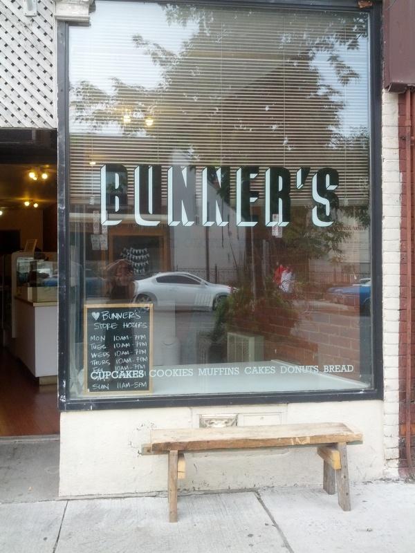 Bunner's Bakery