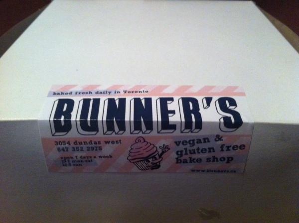 Bunner's
