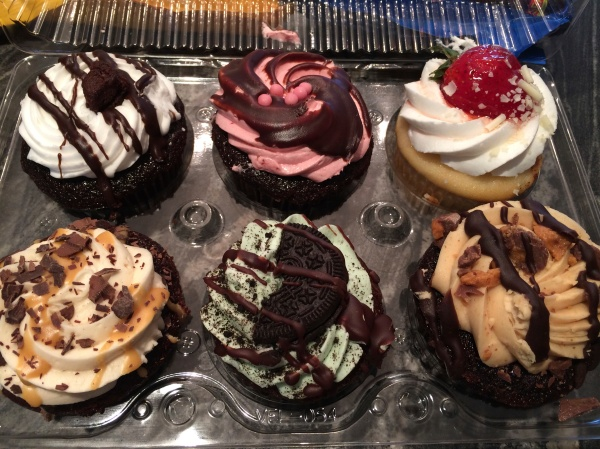 La Casa Dolce Cupcakes