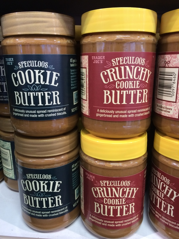 Cookie Butter