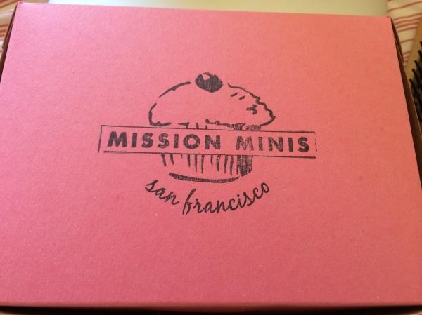 Mission Minis Box