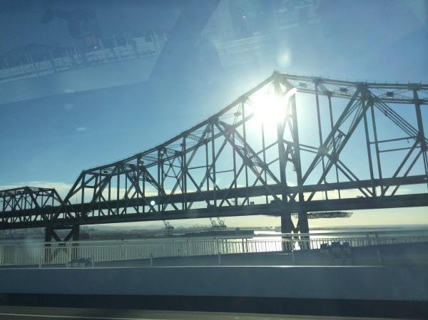 Old Bay Bridge