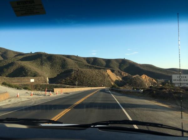 SF Hills