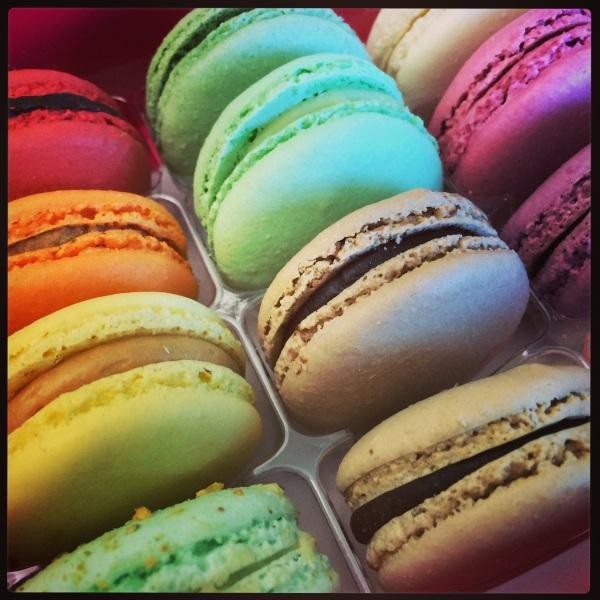 Nadege Macarons