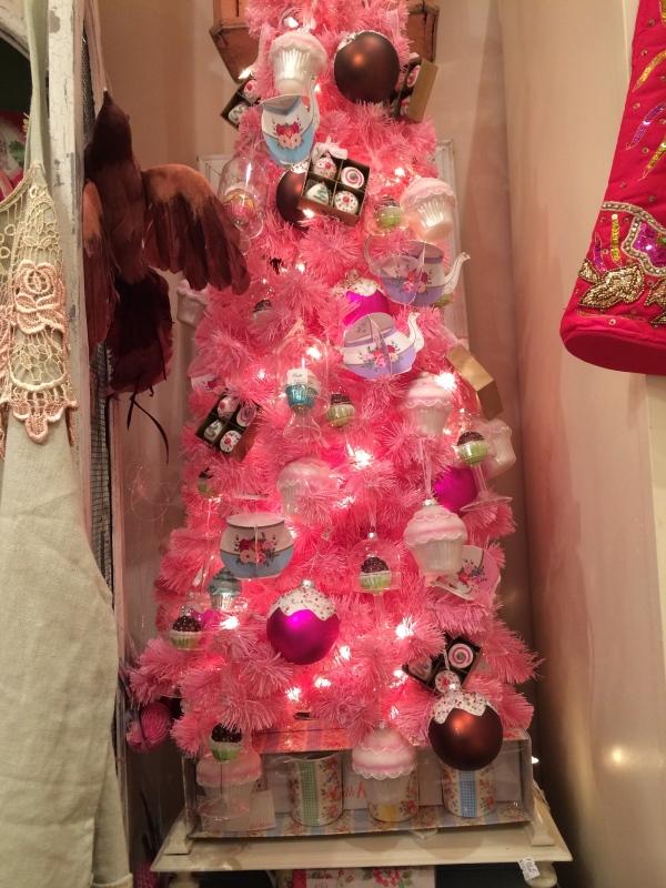 Treats Tree