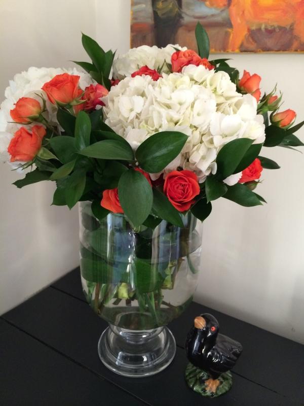 Badri Flowers