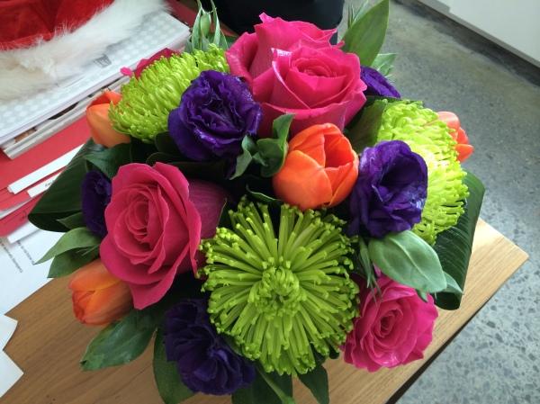 Cobi Flowers