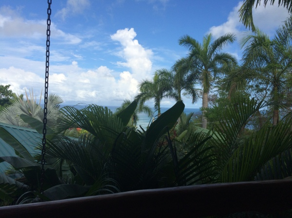 Breakfast View