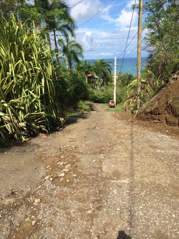 Casa Road
