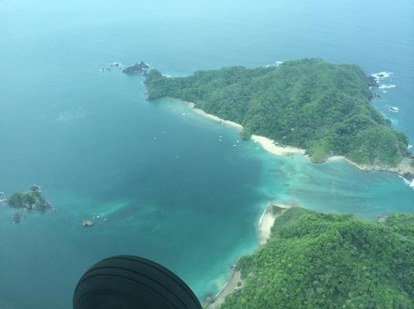 Isle Tortuga