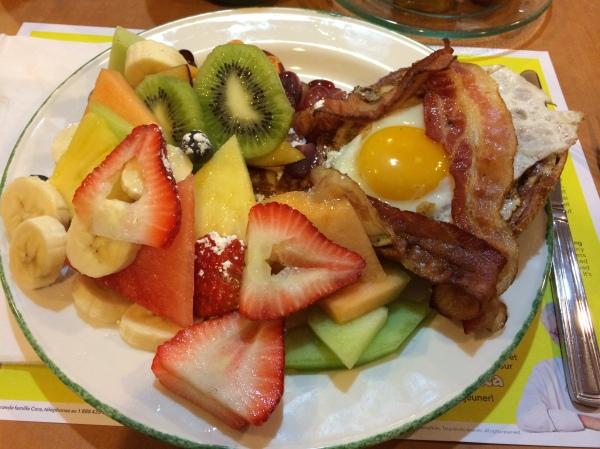 Cora's Breakfast
