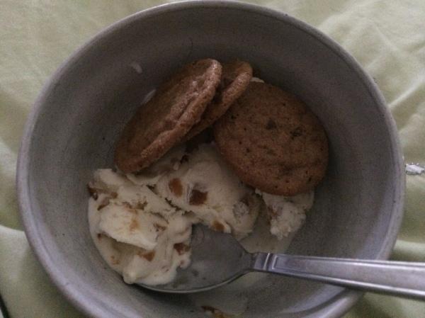Ice Cream & Cookies