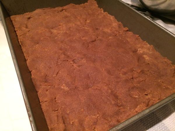 Gingerbread Base