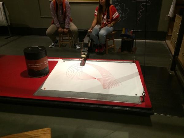 Pendulum Marker
