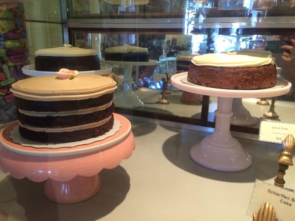 Miette Cakes