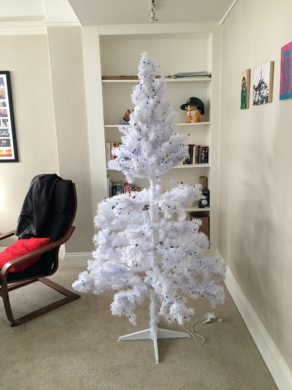 Sparse Tree