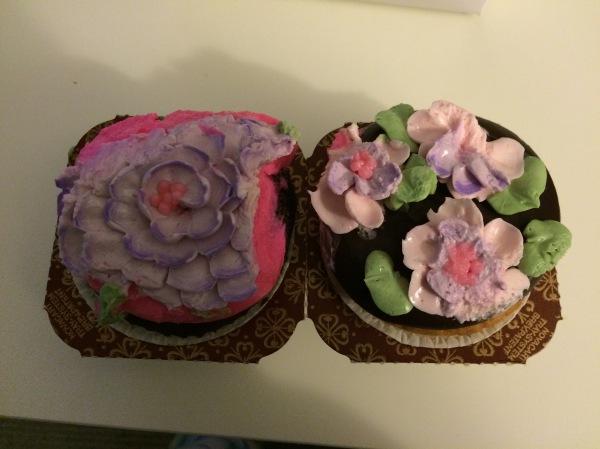 Sweet Lady Jane Cupcakes