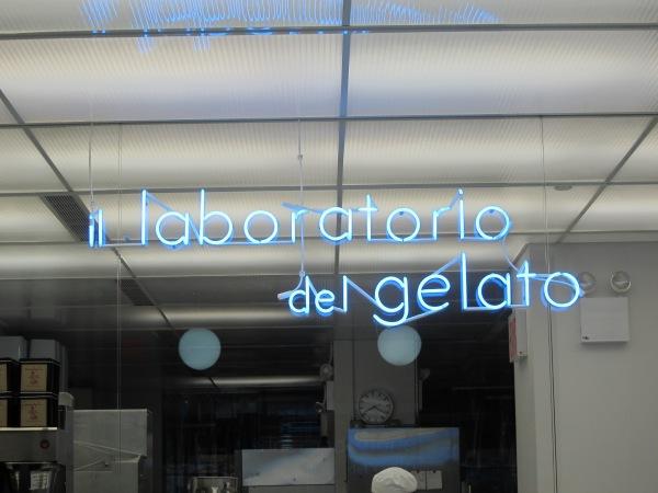 Il Laboratorio de Gelato