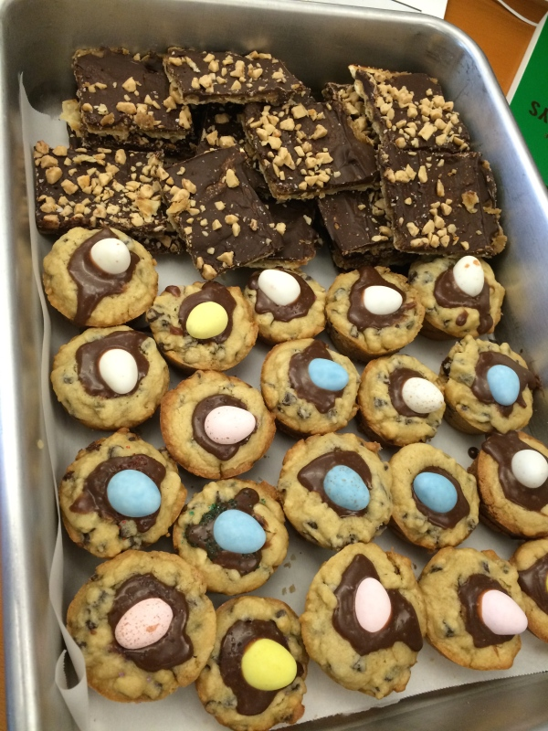 Easter & Passover Treats