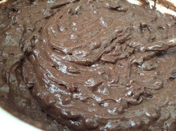 Chocolate Batter