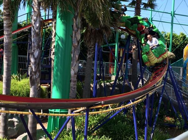 Dragon Coaster