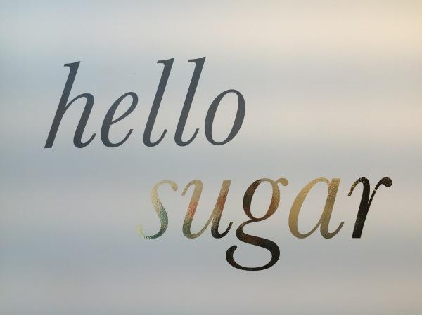 Hello Sugar