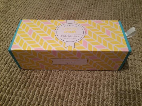 Sugarfina Box