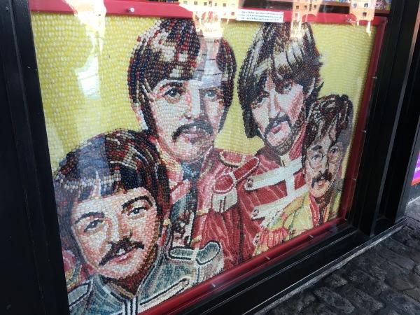 Jelly Beatles