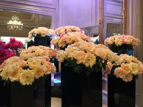 George V Flowers