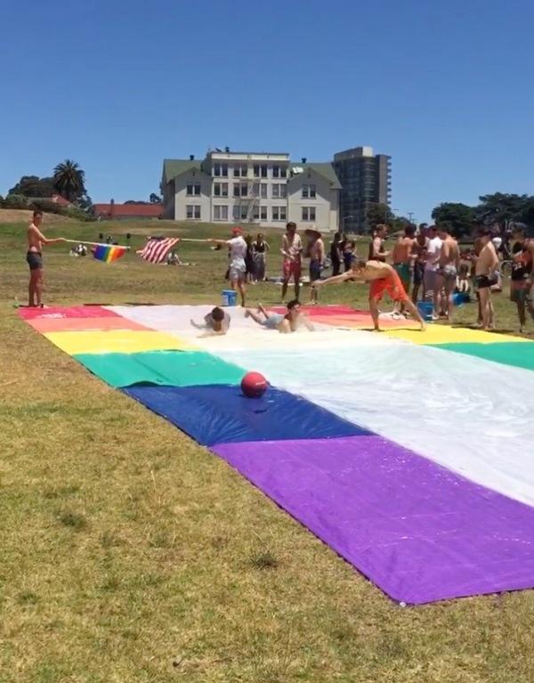 PrideSlide